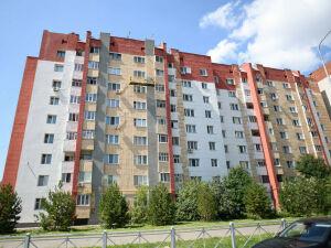 После капремонта в доме на Бондаренко платежи за отопление снизятся на 10-15%