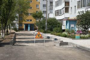 Калинкин оценил благоустройство казанского двора, который не ремонтировали 15 лет