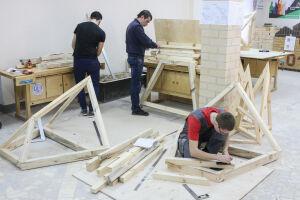 Площадки отборочного этапа WorldSkills будут под круглосуточным видеонаблюдением