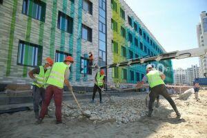 К 1 сентября в Татарстане откроются восемь новых школ