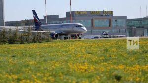 Аэропорт «Казань» вошел в топ-5 аэропортов мира с пассажиропотоком до 5 млн в год