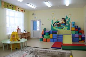 В Татарстане до конца года построят 22 детсада