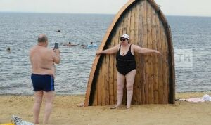 На берегу Казанки пройдет фестиваль бодипозитива
