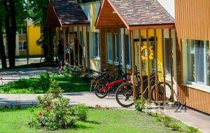 В Нижнекамске открылись четыре детских лагеря
