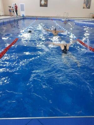 В Челнах наказали инструктора, у которого чуть не утонул  в бассейне ребенок