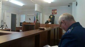 Умер челнинский судья Сергей Некрасов