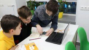 Татарстанских школьников бесплатно обучат Python и мобильным разработкам