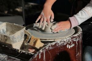 Творческая мастерская для детей и взрослых появится на бульваре «Белые цветы»