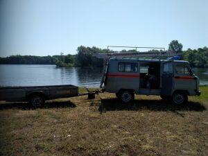 Юноша утонул после посиделок с друзьями на берегу Волги в Татарстане