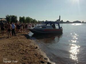В Челнах юноша утонул, неудачно прыгнув с моста в реку