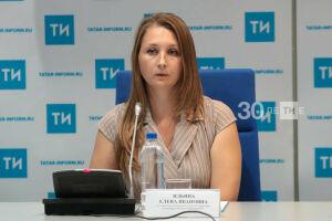 В Татарстане на последнем этапе обязательной идентификации начнут чипировать птиц