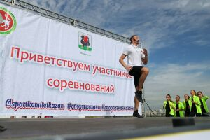 Минспорта РФ рекомендовало регионам начать проводить межрегиональные соревнования
