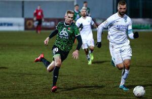 Нападающий «Нефтехимика» перейдет в ФК «Нижний Новгород»