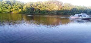 В Зеленодольском районе в заливе Волги найдено тело утонувшего мужчины