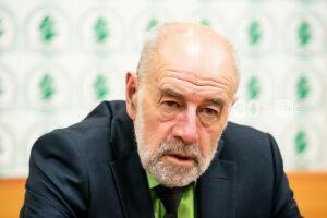 Юрий Горшков: Мы вернули бобра в Волжско-Камский заповедник