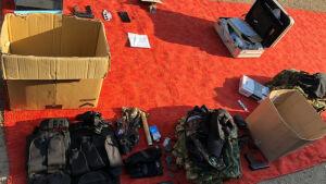 В Казани задержали вымогателей, которые действовали под видом спецназа