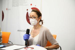 Заболеваемость ВИЧ по Татарстану в два раза ниже, чем по России