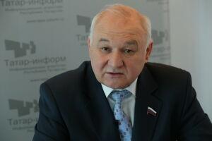 Госдума поддержала законопроект о расширении механизма самообложения