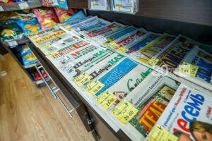 Розничные продажи «Татмедиа» выросли на 46 процентов