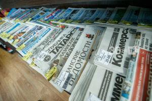 АО «Татмедиа» приступило к реализации газет и журналов в 83 сельских автолавках