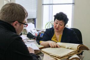 Госдума одобрила идею в 10 раз повысить штрафы за неправильную работу с архивами