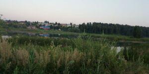 В озере под Нижнекамском утонул 13-летний мальчик