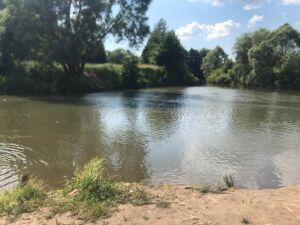 В Нурлатском районе РТ пьяный мужчина ушел купаться в запрещенном месте и утонул