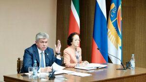 Депутаты Челнов попросили Госсовет РТ ужесточить требования к «наливайкам»