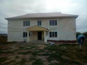Исполком Кошкинского поселения в Алькеевском районе отметит новоселье