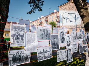 Жителей Казани приглашают к участию в фотовыставке «100ФОТО»