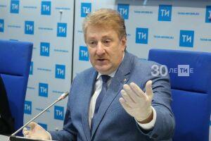 Кондратьев: В Татарстане члены ЦИК и УИК будут застрахованы на 500 тыс. рублей
