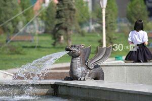 Профессор КФУ рассказал, когда в Казань вернется лето