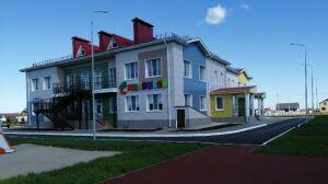 Новый детсад в Тукаевском районе откроется благодаря нацпроекту «Демография»