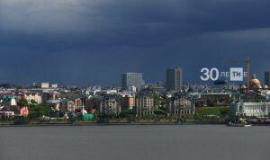 Дожди, грозы и град обрушатся на Татарстан