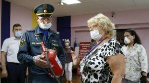 В Татарстане проверку пожарной безопасности прошла 531 школа