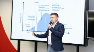 Новым директором казанского ИТ-парка стал Александр Борисов