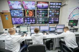 В Татарстане охват цифрового телевещания довели до 99,3%
