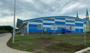 Минниханов откроет бассейн и осмотрит новый детсад в Высокой Горе