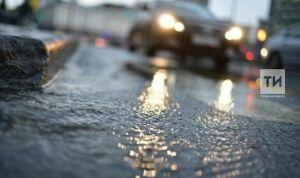 В Татарстане сохранится прохладная и влажная погода
