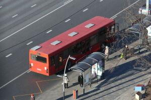 В маршруте казанского автобуса № 62 появятся две новые остановки