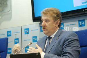 Глава ЦИК РТ рассказал о мерах санитарной безопасности граждан в дни голосования
