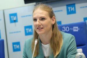 Олимпийская чемпионка синхронистка Ромашина отказалась от перехода в сборную РТ