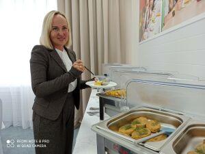 Татарстанцы смогут жаловаться на питание в школах в электронном журнале