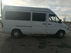 Тюменский водитель автобуса без прав попался полицейским на трассе в Татарстане