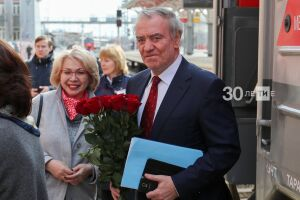 Маэстро Валерий Гергиев даст два концерта в Казани в честь 75-летия Победы