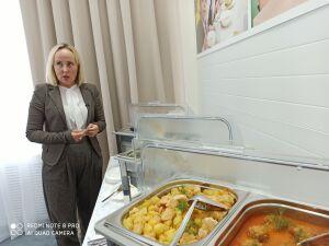 В меню школьников Казани с 1 сентября появятся новые блюда