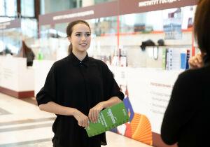 Алина Загитова рассказала о поступлении в РАНХиГС и выборе профессии