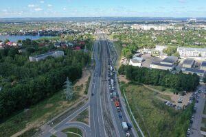 На первом этапе Большого Казанского кольца завершили строительно-монтажные работы