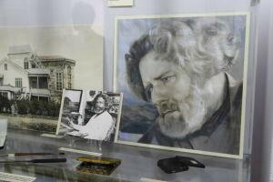 Елабужане могут посетить выставку из солнечного Крыма