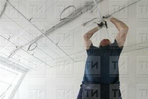 Здание Бугульминского лесничества попало в программу капитального ремонта